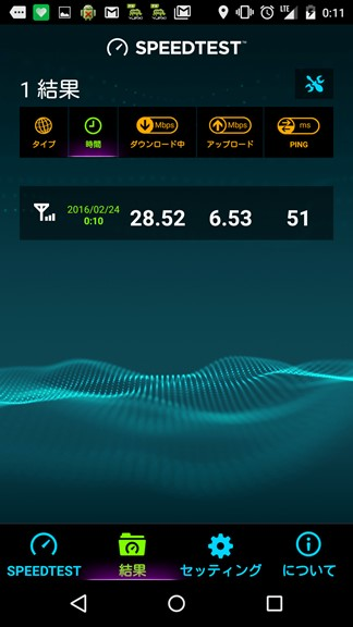 smart_phone_speed_test
